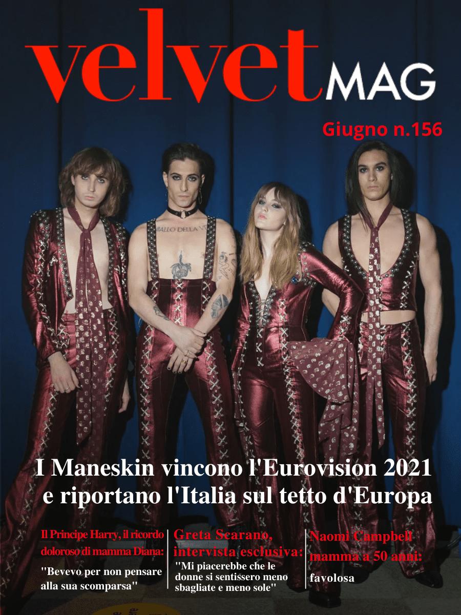 copertina giugno