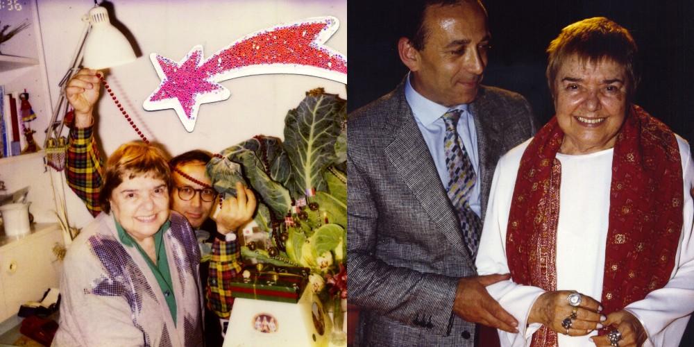 1974 con Rosati