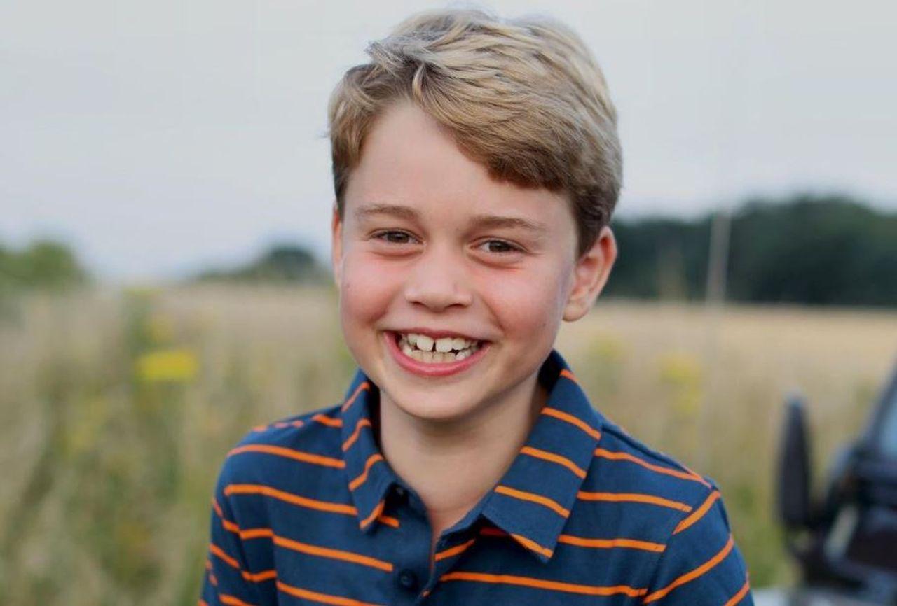 Principe George Cambridge