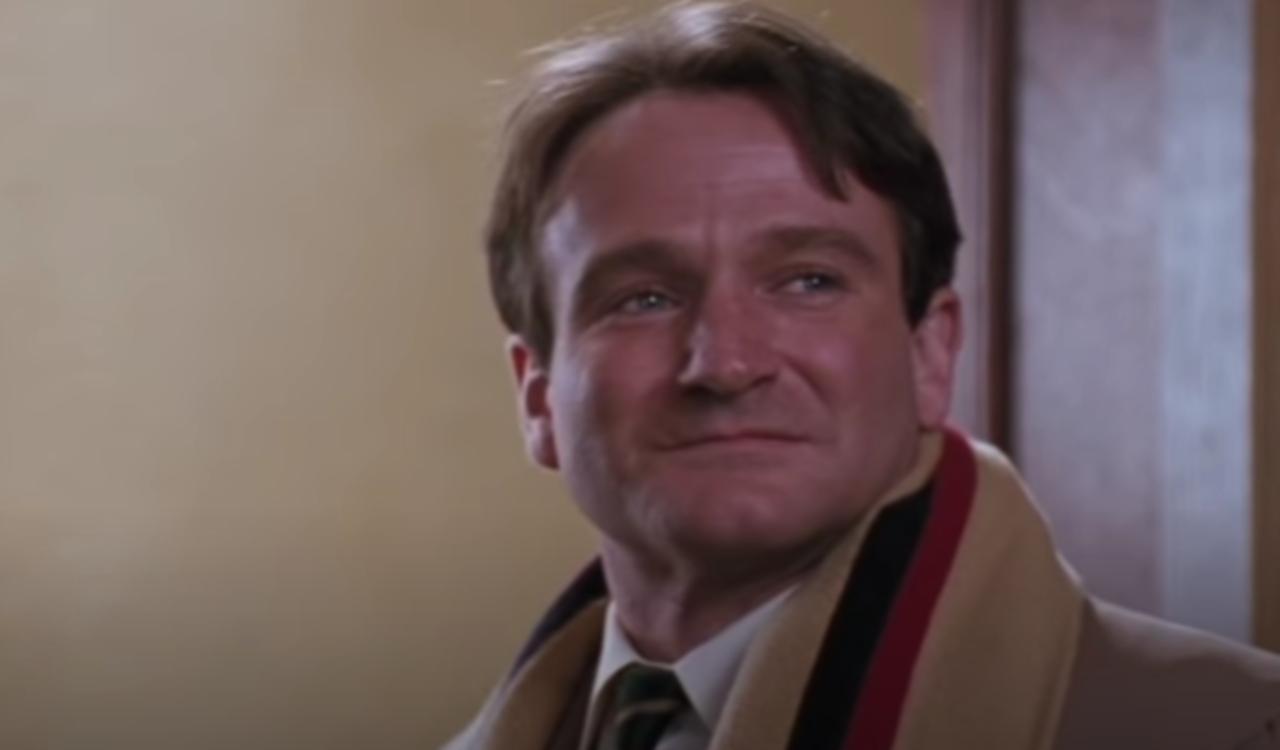 Robin Williams 70 anni