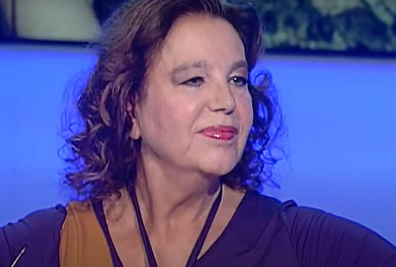 Stefania Sandrelli Tosca