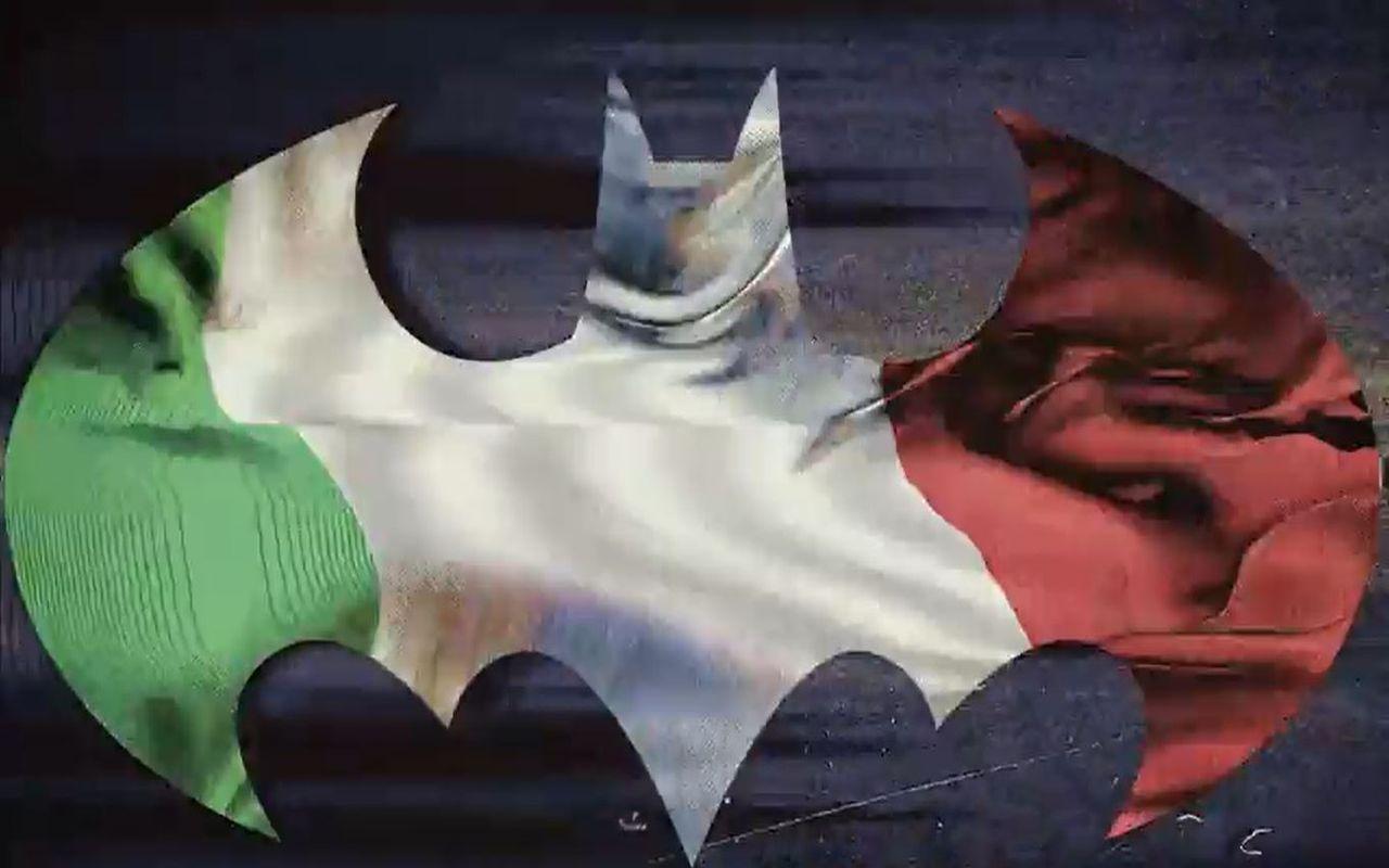 Batman Day 2021 Italia