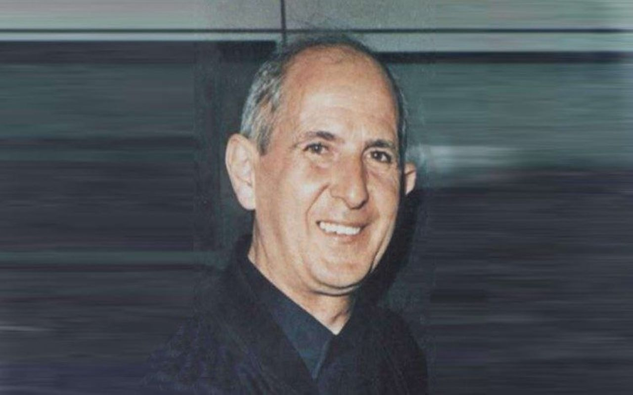 Puglisi Pino Palermo