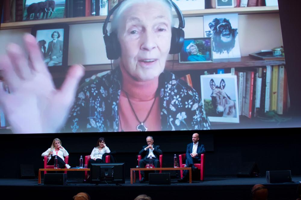 """""""Stories of a Generation – con Papa Francesco"""": il Pontefice e Scorzese in un racconto inedito"""
