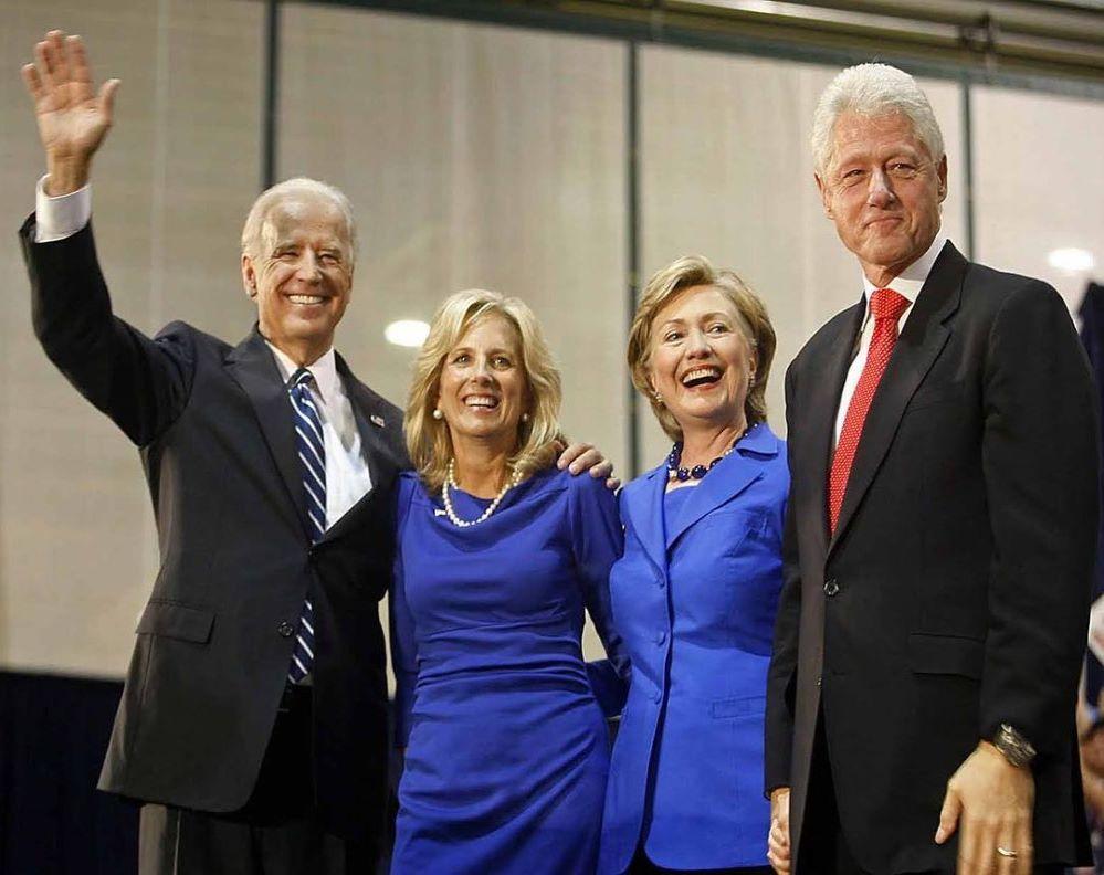 """(Bi)llary Clinton, la """"co Presidente"""" Usa più importante di sempre"""