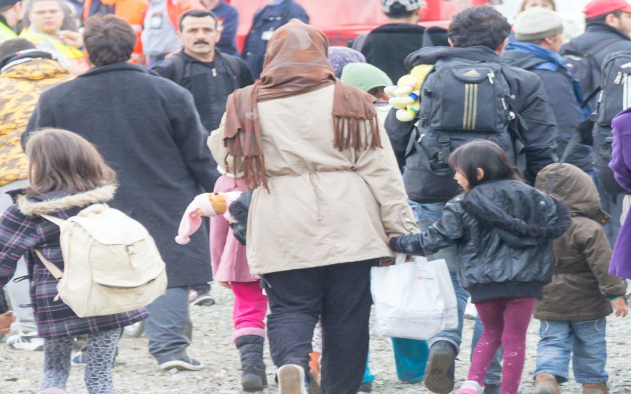 Immigrati Migranti Italia Calo Presenze