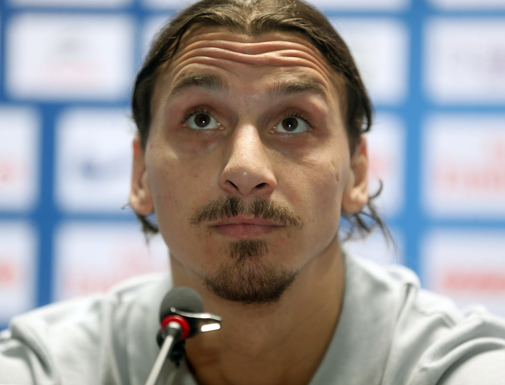 """""""I Am Zlatan"""": la storia del bambino destinato ad essere campione"""